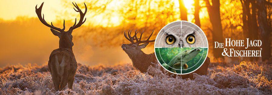 Frohe Weihnachten Jager.Die Hohe Jagd Fischerei 22 Bis 25 Februar 2018 Steinwendner